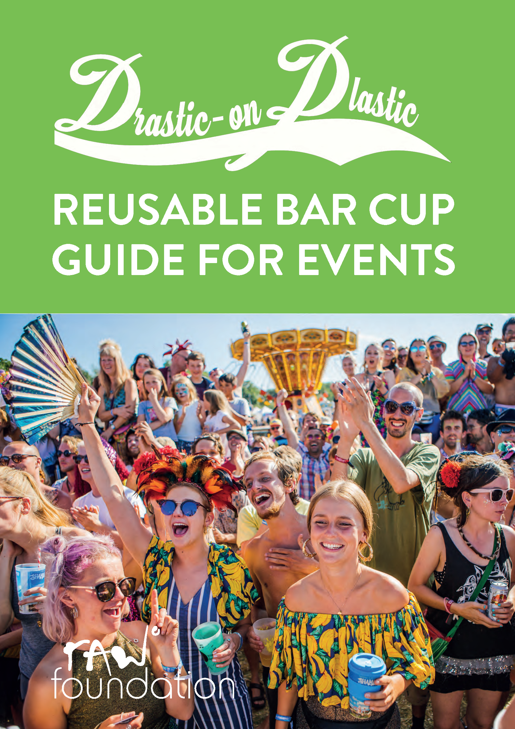 DOP Reusable Cup Guide Photo
