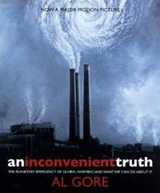 the inconvenient truth reaction paper